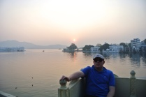 Udaipur: Chilling