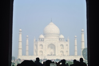 Agra: Flying Fortress