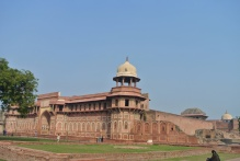 Agra: Fort
