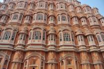 Jaipur: Pink City