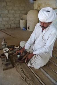 Opium Tea Maker