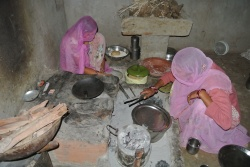 Salawas: Best Chapatti ever!