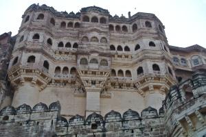 Nice facade!