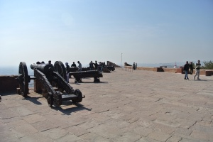Ready the cannons!