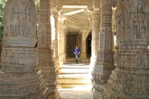 Ranakpur: Temple