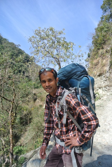Gunas: Guide, Philosopher, Sherpa, Motivator, Friend!