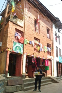 Bandipur: why on why did we end up there??