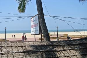 Allepey Beach