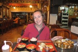 Kathmandu: Best Momos