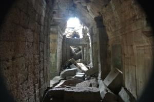 Rubble rubble