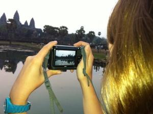 Double Angkor Wat!