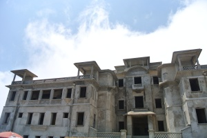 Bokor Palace Casino