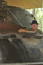 M41 Battle Tank