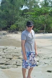Koh Rong: Palm Beach