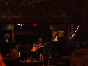 Live music @ Joes.