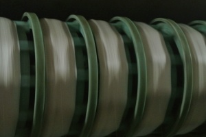Silk wheels keep on turning!