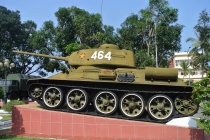 Russian T-34: Greatest Tank Ever!!!