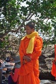Bokor Hill: Pagoda
