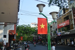 Good Morning Vietnam!!