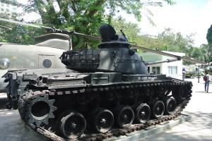 M43 Battle Tank