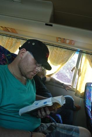 Always Reading!