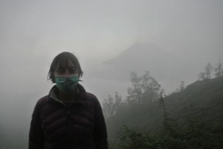 Ijen: - Great day out!