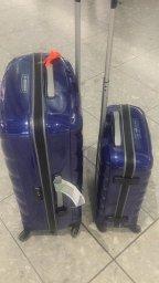 Luggage Found!