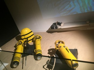Diving Equipment from Thunderball
