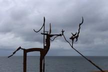 Orest Keywan - Bronze Age