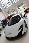 2015 McLaren 675 LT