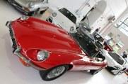 1968 Jaguar-E Type Series 1.5
