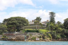 Admiralty House