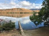 Very Dawson's Creek-esque