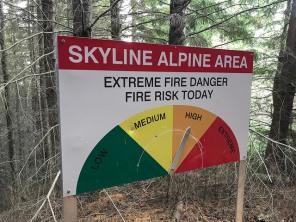 High Chance of Fire