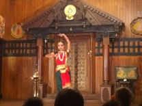 Kochi: Kathakali Performance