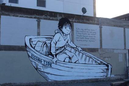 Rising Tide by Richard 'Pops' Baker